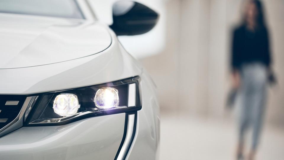 Nuevo PEUGEOT 508 GT LINE: la berlina de gama superior – lifestyle