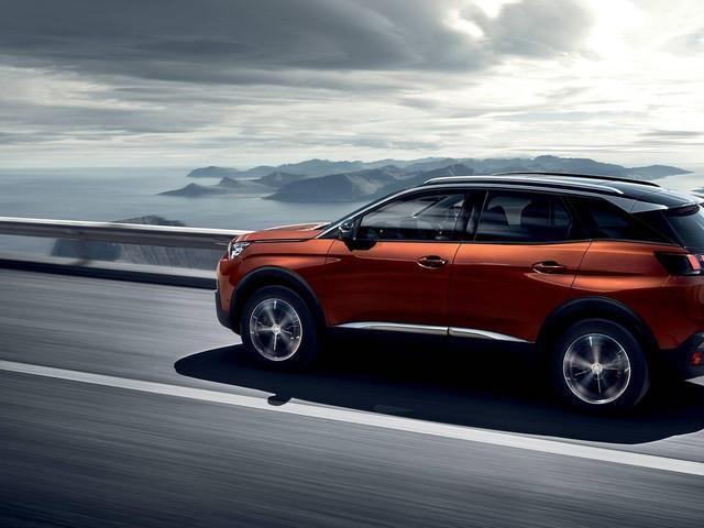 Nuevo SUV Peugeot 3008 tecnologías ingeniosas