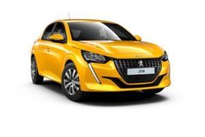 Oferta Easy Renting Peugeot 208 5p Puretech