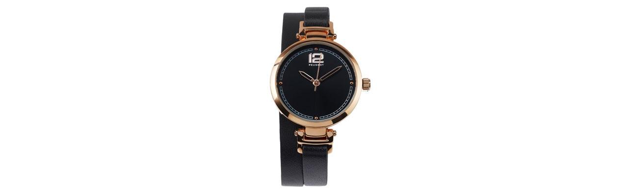 Reloj Peugeot San Valentín mujer