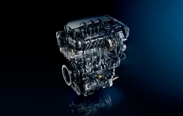 Motorizaciones Puretech Peugeot 208 3 Puertas