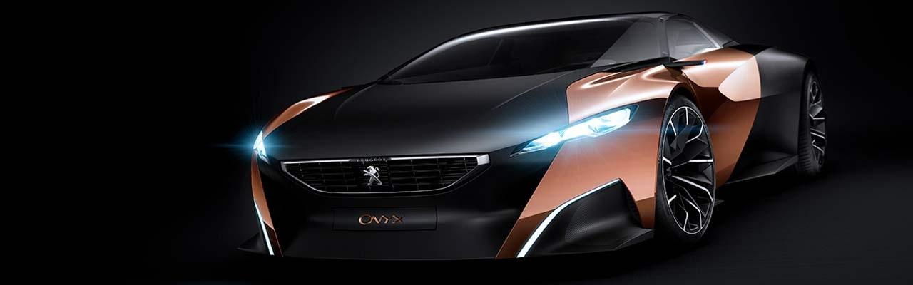 Design Lab Peugeot