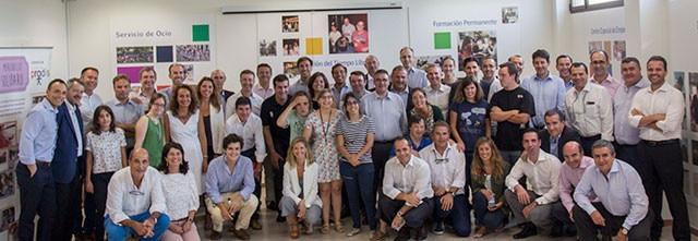 PSA Retail España apoya personas con discapacidad