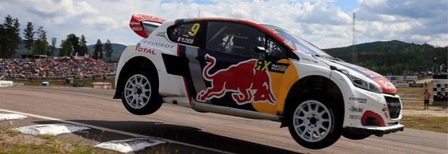 Todo sobre el Rallycross, el nuevo reto de PEUGEOT