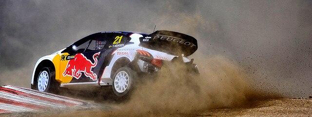 Sebastien Loeb Rally Montalegre