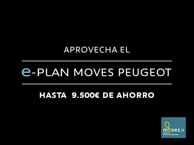 e-Plan Moves Peugeot