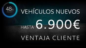 Promo 48 Horas Vehículos Nuevos