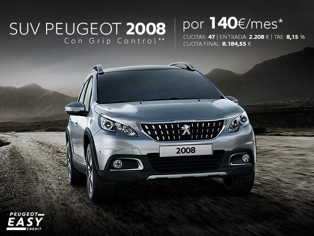 SUV-peugeot-2008