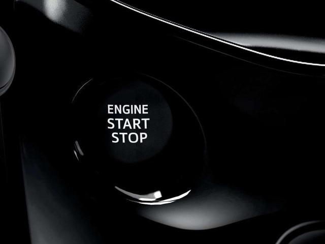 PEUGEOT 108 – Botón STOP&START