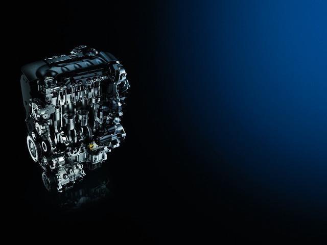 SUV Peugeot 5008 GT Rendimiento Precisión