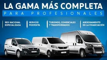 Peugeot Empresas