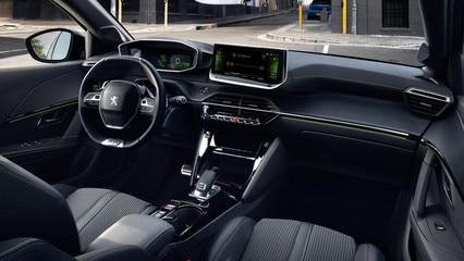 Nuevo Peugeot e-208 i-Cockpit - Fotos y vídeos