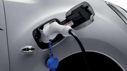 Peugeot Partner Electric recarga de batería - Fotos y vídeos