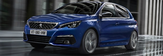 Nuevo Peugeot 308, espíritu tecnológico