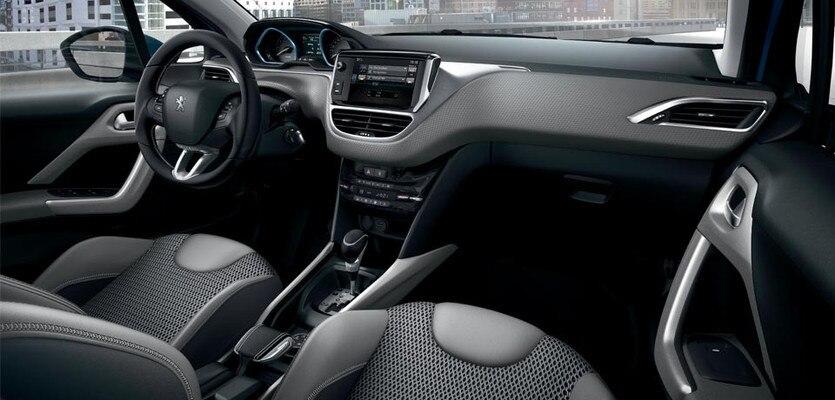 Nuevo SUV Peugeot 2008 sensaciones únicas