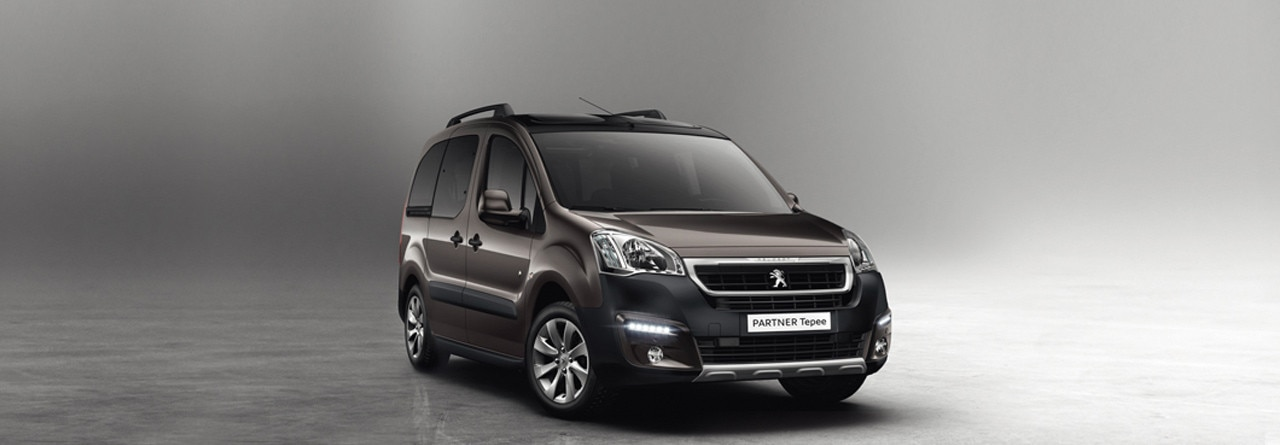 peugeot partner tepee prueba el vehiculo 7 plazas peugeot. Black Bedroom Furniture Sets. Home Design Ideas