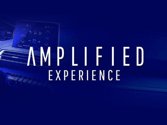 Peugeot Amplified Experience Realidad Virtual