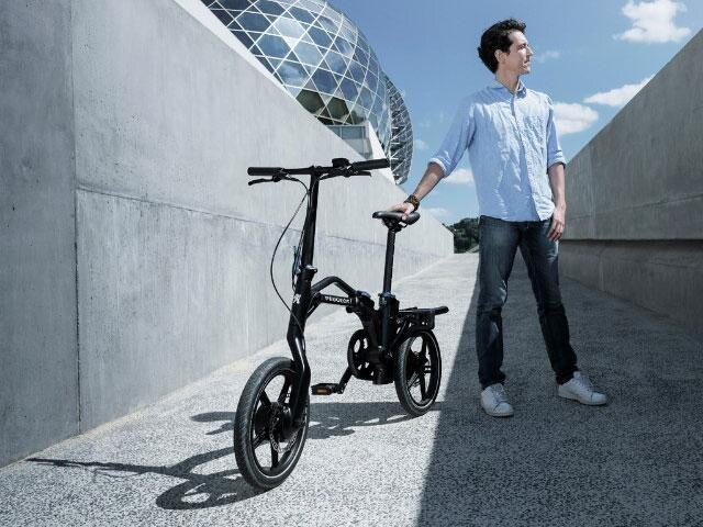 Peugeot Cycles: Universo Peugeot