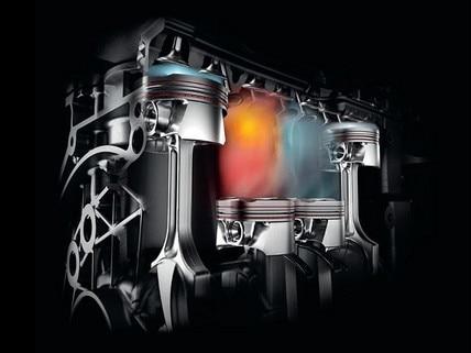 Innovaciones y tecnologías automovilísticas Peugeot