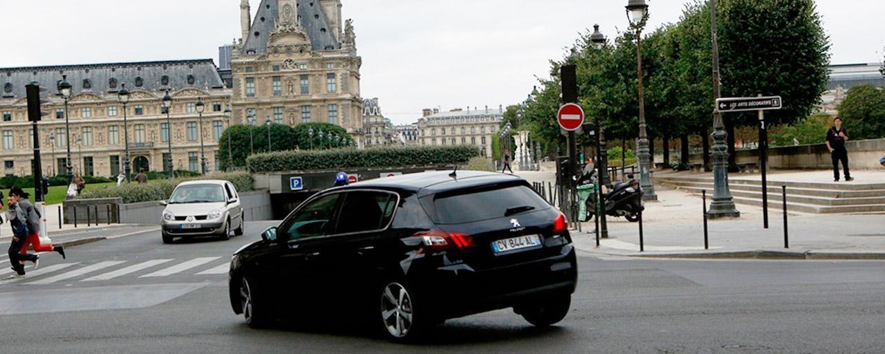 Peugeot y el cine: una historia de momentos inolvidables