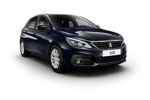 Oferta Easy Renting Peugeot 308 5p Puretech