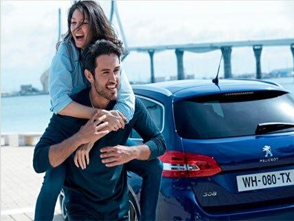 Contrato Peugeot Service