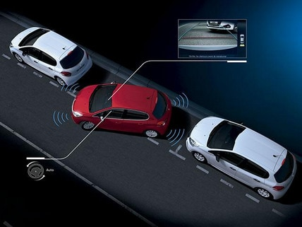 ADAS: Park Assist