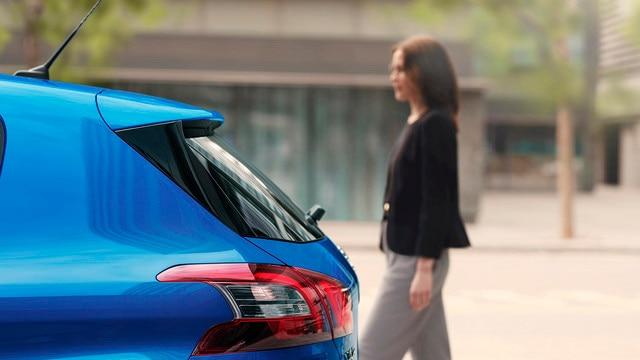 Peugeot 308 : Applicación MyPeugeot®