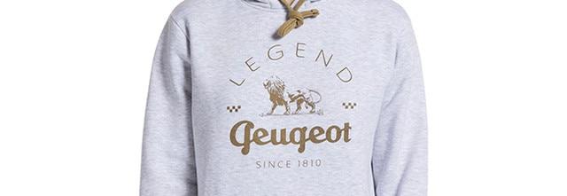 Peugeot lanza una nueva colección de ropa y artículos de marroquinería