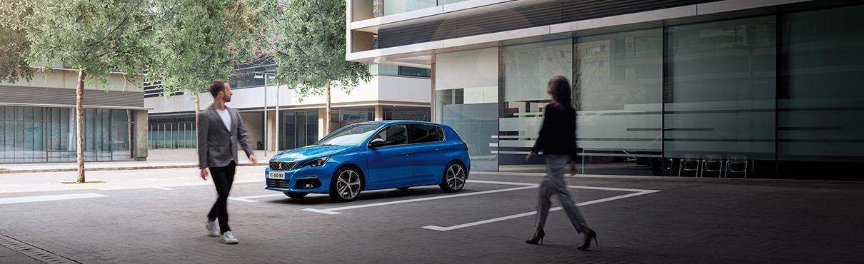 Seguro de créditos Peugeot