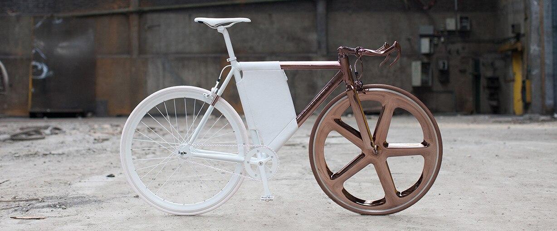 Bici Peugeot DL121