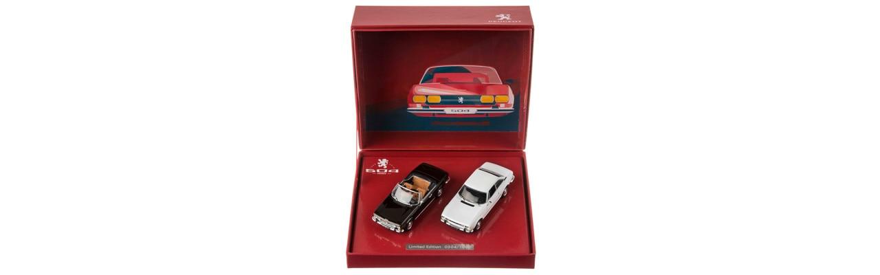 50-aniversario-peugeot-504-colección-coches