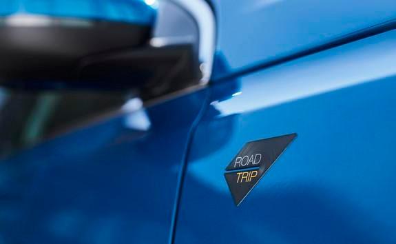 ROAD TRIP - 308