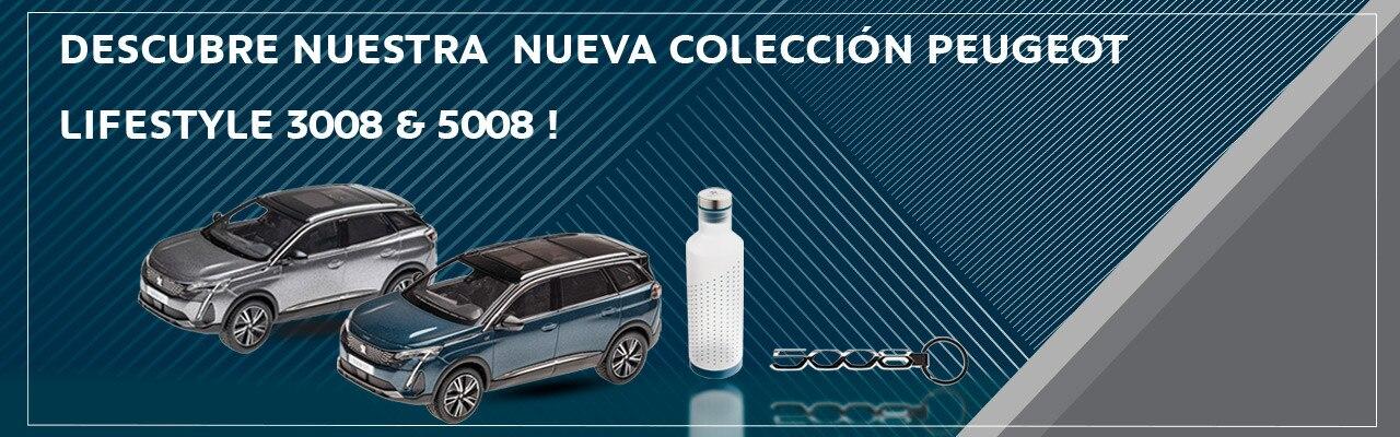 Boutique Peugeot