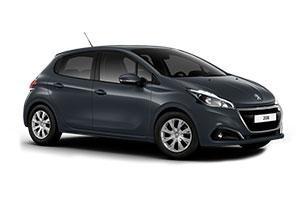 Oferta Easy Renting Peugeot 208 5p Puretech Diciembre