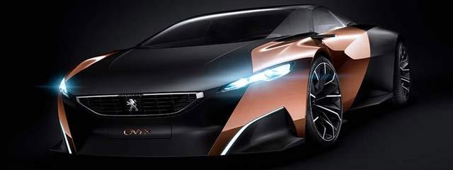 Design Lab Peugeot aniversario
