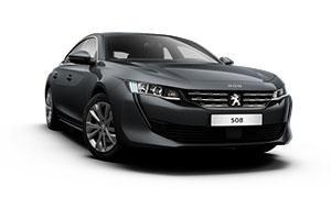 Oferta Easy Renting Nuevo Peugeot 508 BlueHDi Active