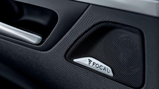 SUV PEUGEOT 3008 HYBRID4: Sistema de sonido HI-FI Focal®