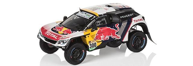 Miniaturas Peugeot