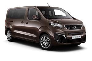 Privae Lease Peugeot