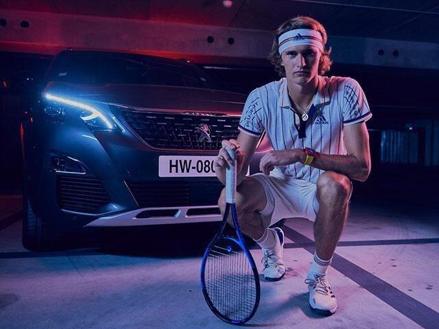 Universo Peugeot: Peugeot y el Deporte