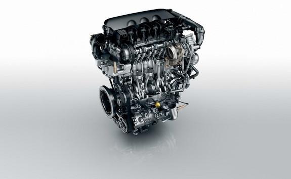 SUV PEUGEOT 3008 : Motor gasolina