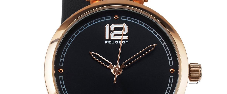 Reloj Peugeot