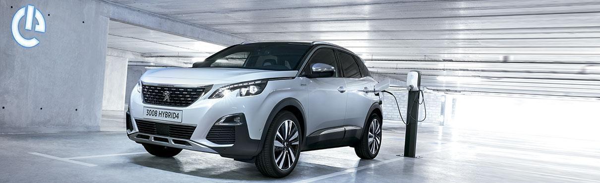 Política Medioambiental Peugeot: nuestros compromisos
