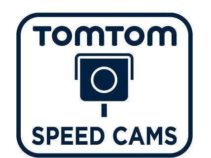 Aviso de Radares TomTom