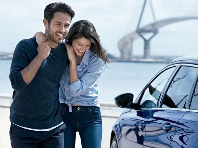 Peugeot Easy Credit