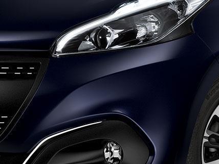 Peugeot 208 iPhone Acabado Deportivo