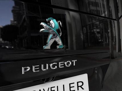 Nuevo PEUGEOT e-Traveller Business