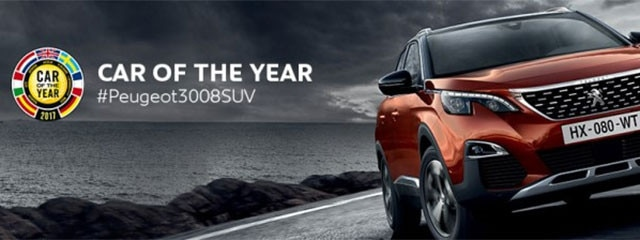 SUV-3008-car-of-the-year