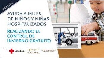 Campana solidaria Peugeot 2019